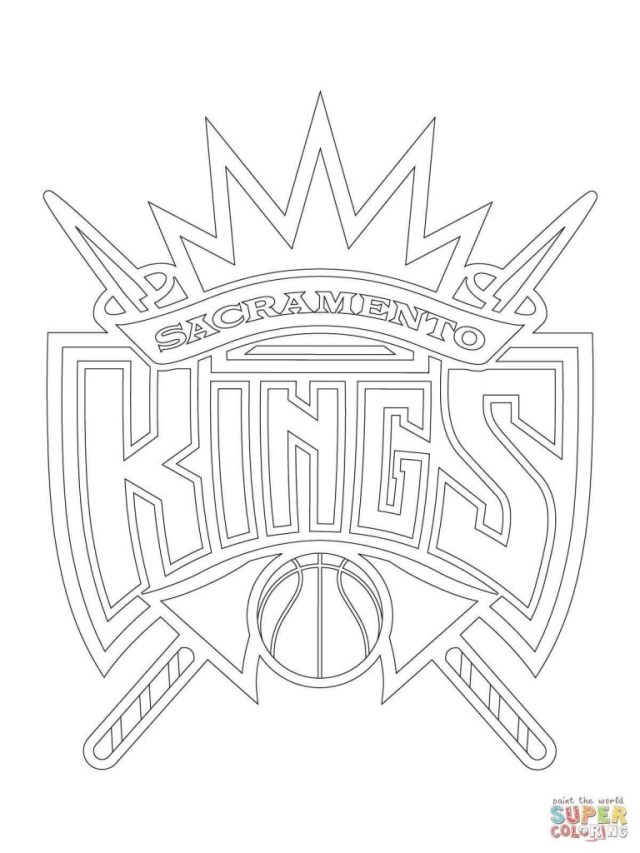 Golden State Warriors Coloring Pages Denmark Flag Coloring Page Lovely Golden State Warriors Logo