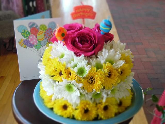 Happy Birthday Cake Pics Happy Happy Birthday Cake In Leavenworth Ks Leavenworth Floral