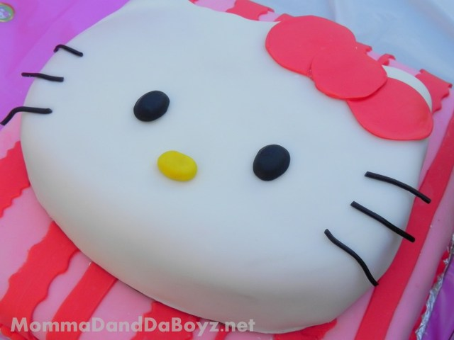 Hello Kitty Birthday Cakes Download Kitty Birthday Cake Abc Birthday Cakes