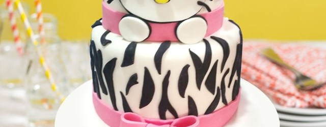Hello Kitty Birthday Cakes Hello Kitty Birthday Cake