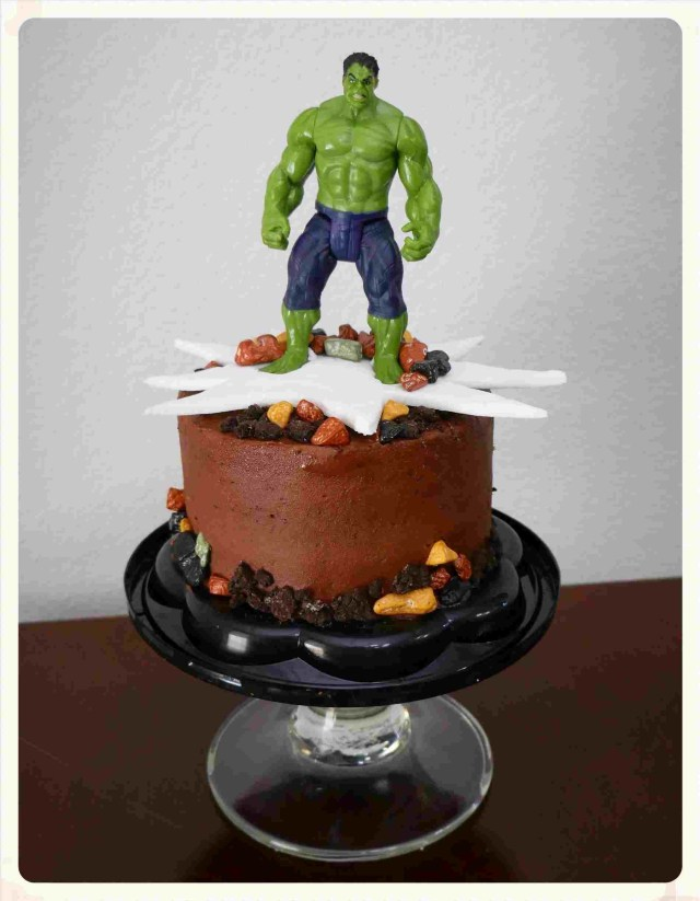 Hulk Birthday Cakes Easy Hulk Birthday Cake Personcentredplanning