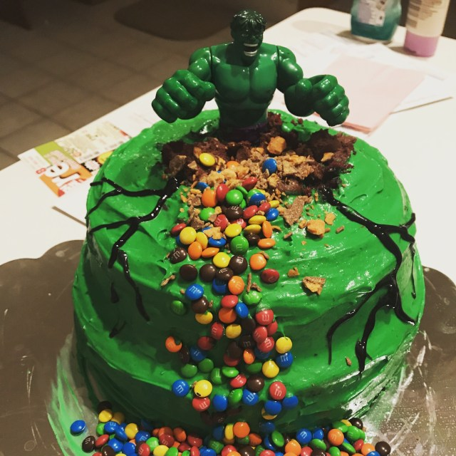 Hulk Birthday Cakes Hulk Smash Cake Ba Boy Cakes Ideas Hulk Birthday Hulk Cakes
