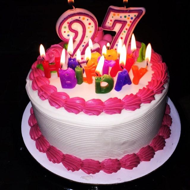 Images Of Happy Birthday Cakes 27th Birthday Cake Images Happy Birthday Cake Images Birthday Cake