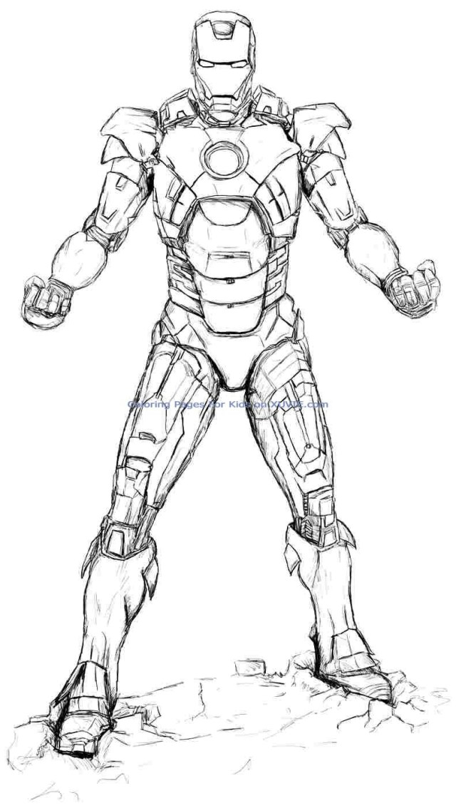 War Machine Coloring Pages Download And Print For Free - Coloring Home | 1134x640