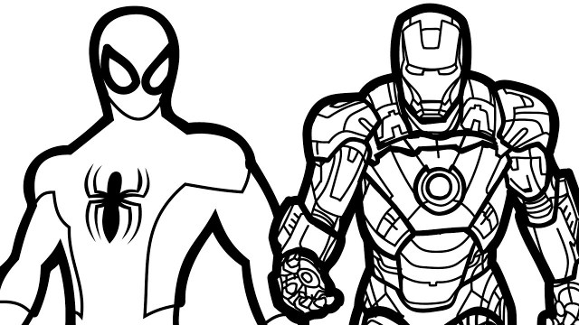 Ironman Coloring Pages Ironman Coloring Pages Coloring Pages