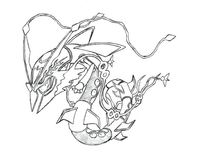 Legendary Pokemon Coloring Pages Coloring Pages Of Legendary Pokemon At Getdrawings Free For