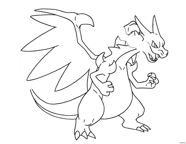 Legendary Pokemon Coloring Pages Legendary Pokemon Coloring Pages Free With X And Y Gallery Books 5