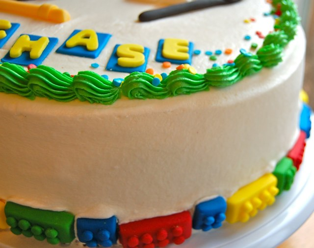 Lego Birthday Cake Ideas Chef Mommy Ninja Lego Cake