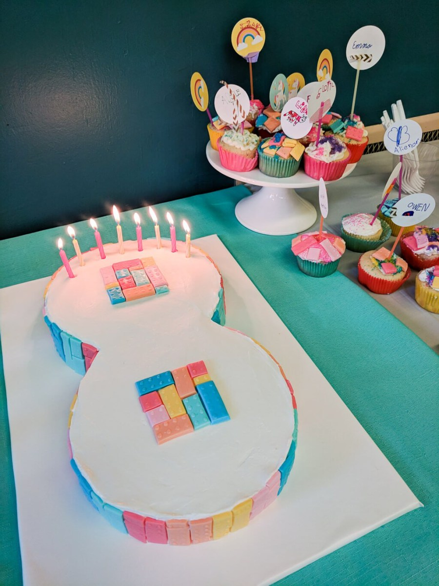 Super Lego Birthday Cake Ideas Easy Lego Friends Cake Idea For Girls Personalised Birthday Cards Paralily Jamesorg