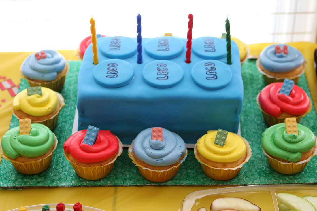 Swell Lego Birthday Cake Ideas Lego Cakes Decoration Ideas Little Funny Birthday Cards Online Barepcheapnameinfo