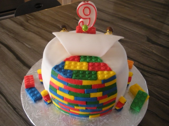 Lego Birthday Cake Ideas Lego Cakes Decoration Ideas Little Birthday Cakes