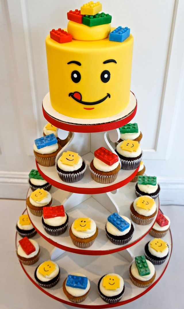 Lego Birthday Cake Ideas Pin Karey Blascyk On Fun Shower Ideas Pinterest Lego Cake