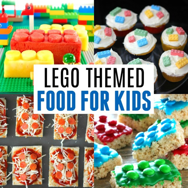 Lego Birthday Cake Ideas Toddler Approved Easy Lego Brick Themed Food For Kids