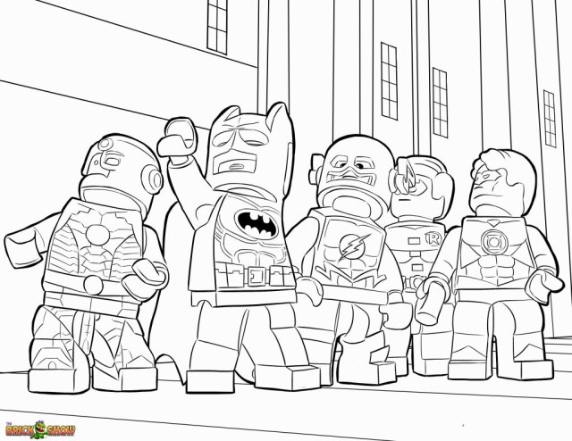 Lego Movie Coloring Pages Lego Movie Coloring Sheet Coloring Pages
