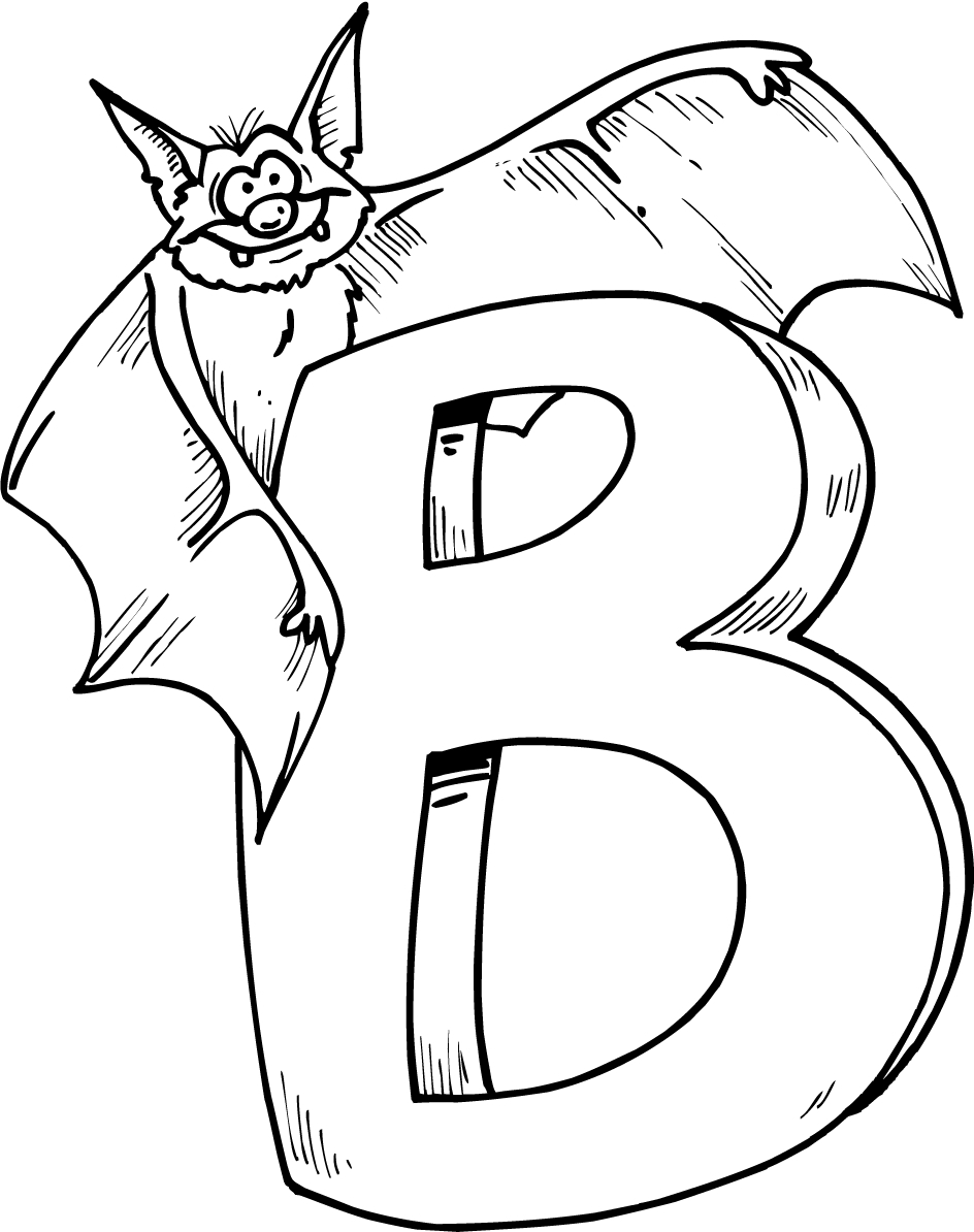 Letter A Coloring Pages The Letter A Coloring Pages Printable Wuming