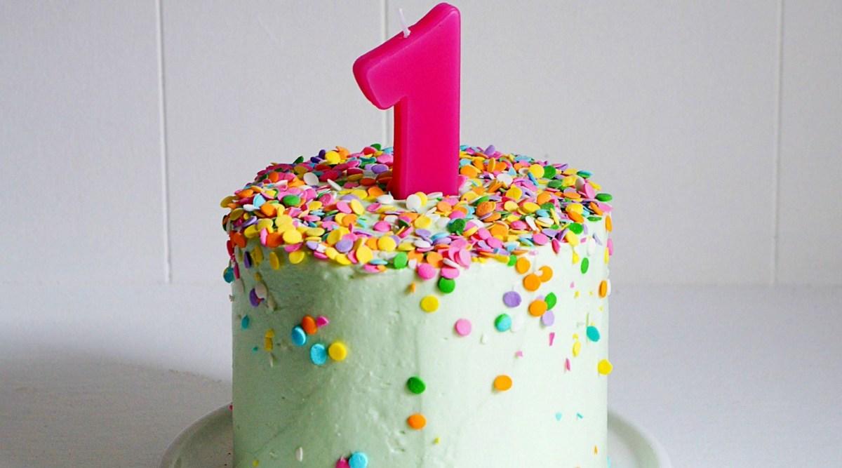 Tremendous Little Girl Birthday Cakes Little Girl Birthday Cakes 35 Personalised Birthday Cards Veneteletsinfo
