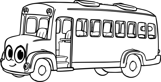 Magic School Bus Coloring Pages Buses Coloring Pages 12 H Breakthrough Double Decker Bus Page The