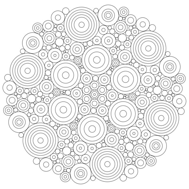 Mandala Coloring Pages Mandala Coloring Pages Printable Adult Rallytv Org And Free For