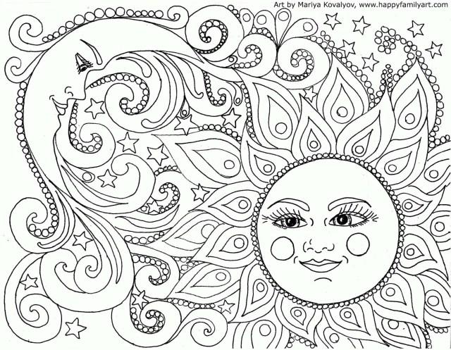 Mandala Coloring Pages Printable Coloring Page Luxury Mandala Coloring Sheets Pdf Pages Elegant