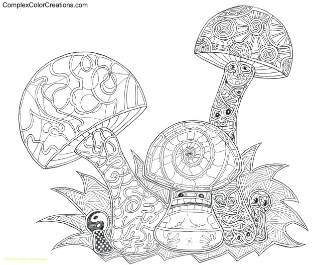 Mandala Coloring Pages Printable Complex Mandala Coloring Pages Printable Glandigoart