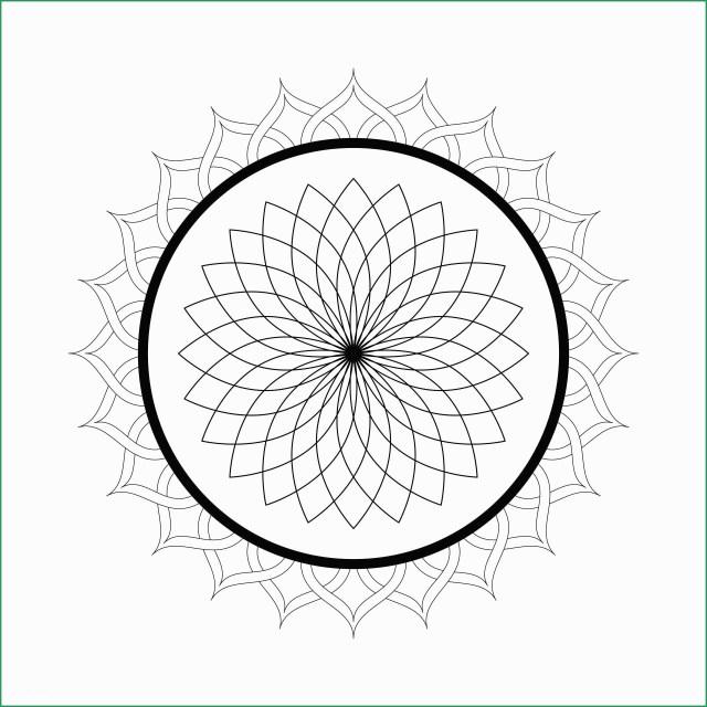 Mandala Coloring Pages Printable Mandala Coloring Pages Printable Pretty Free Printable Mandala
