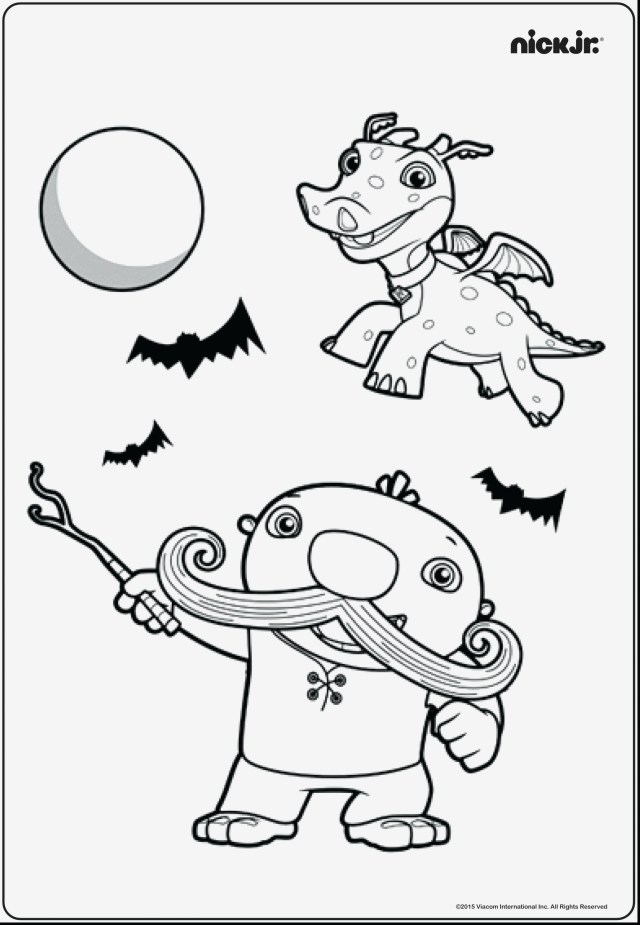 Nickelodeon Coloring Pages Coloring Pages Nickelodeon Characters New Download And Print For