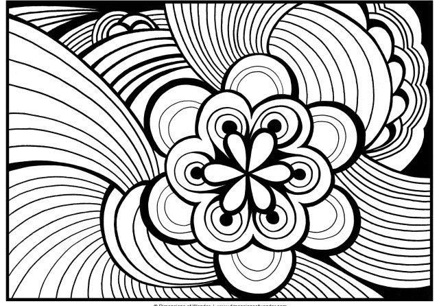 Online Coloring Pages For Adults Online Coloring Pages For Adults At Getdrawings Free For