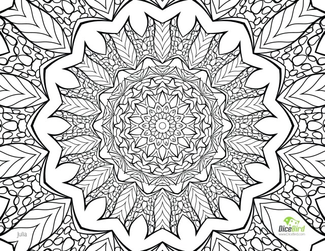 Online Coloring Pages For Adults Online Coloring Pages For Adults Only Adult Colouring Free Sheets
