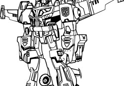 Optimus Prime Coloring Page Transformers Optimus Prime Coloring Page Wecoloringpage
