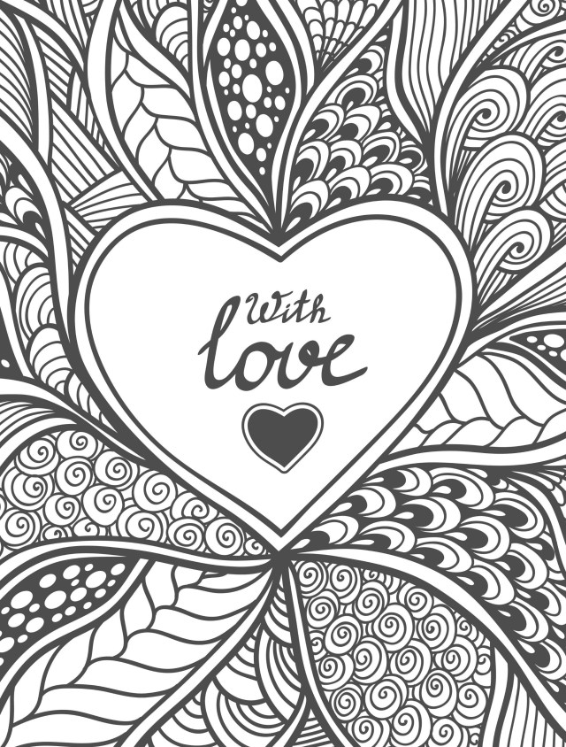 Paisley Coloring Pages Easy Paisley Coloring Pages Watsica