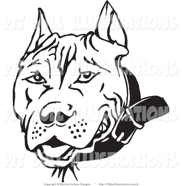 Pitbull Coloring Pages Coloring Pages Of Pit Bulls Wuming