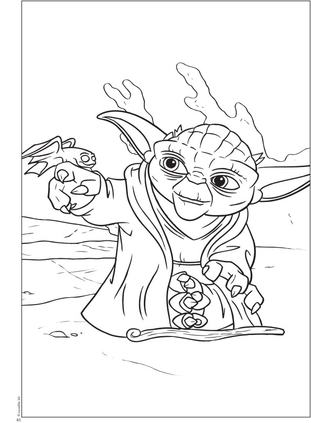 Princess Leia Coloring Pages Princess Leia Coloring Pages For Kids With Free Printable Star Wars