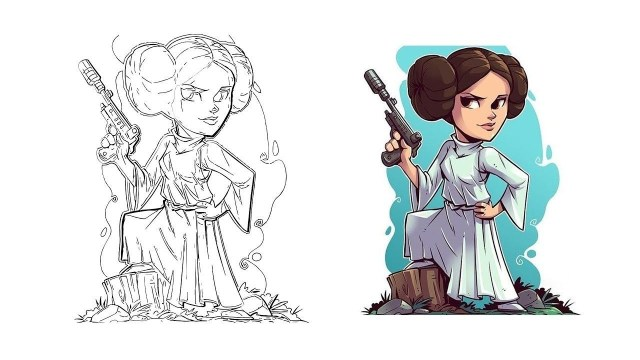 Princess Leia Coloring Pages Princess Leia Coloring Pages Tgkrco Princess Leia Coloring Pages