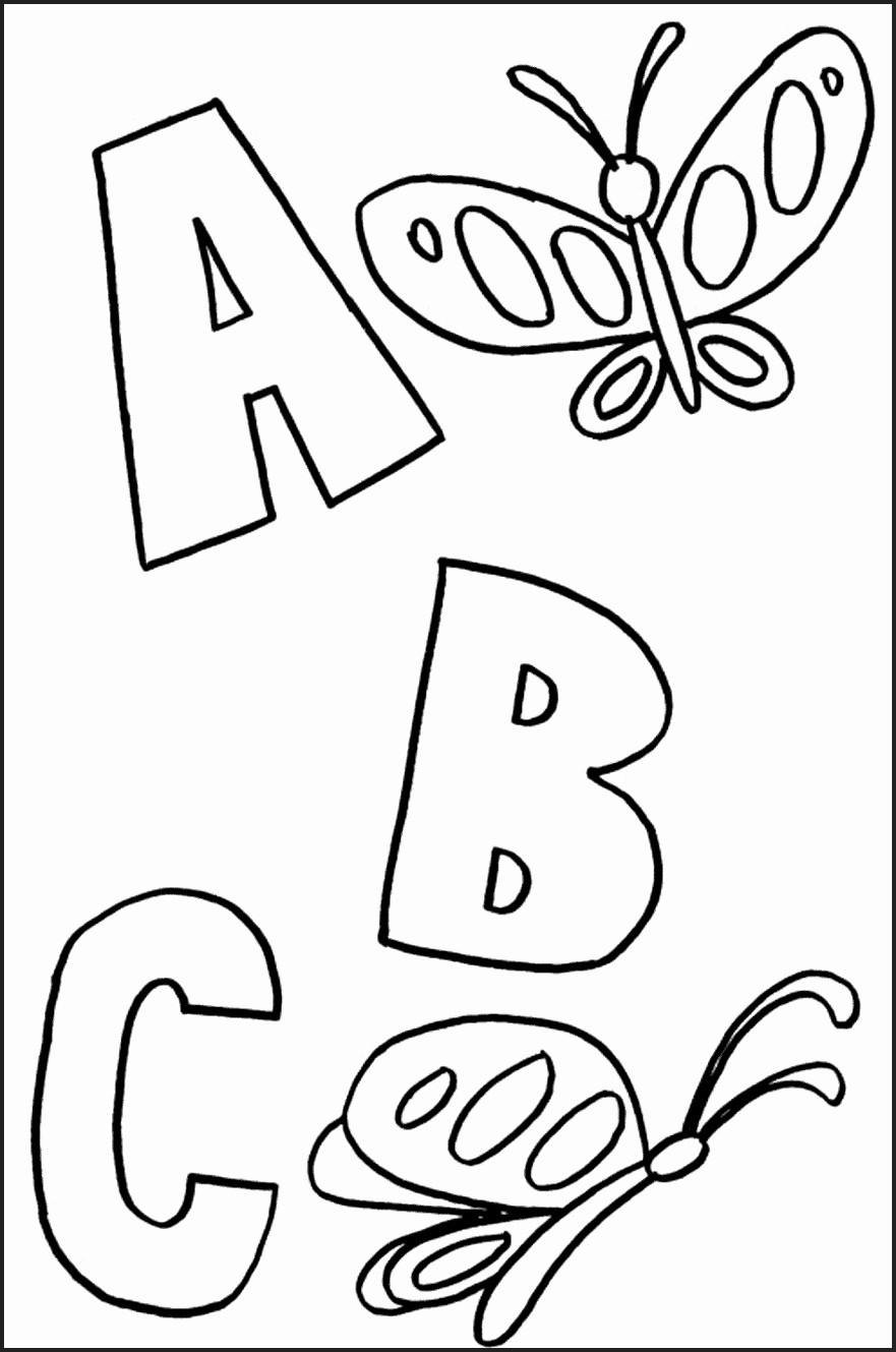 - Printable Coloring Pages For Toddlers Lovely Of Holiday Coloring