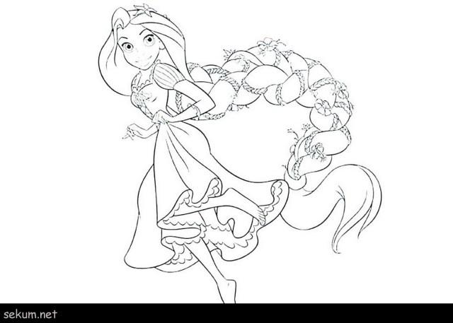 Printable Princess Coloring Pages Fabulous Free Printable Princess Coloring Pages Picture Inspirations