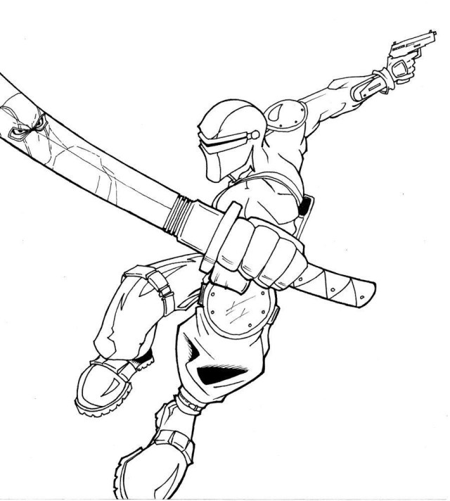 inspiration picture of quiver coloring pages  birijus