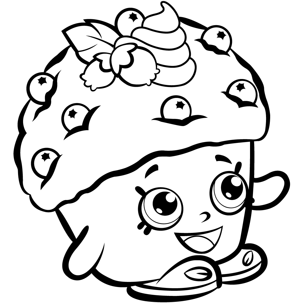 It's just a picture of Shopkins Coloring Pages Printable regarding sheet