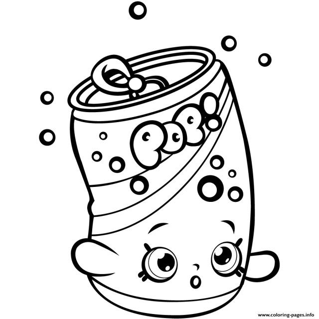 Shopkins Coloring Pages To Print Coloring Page 34 Excelent Shopkins Coloring Pages