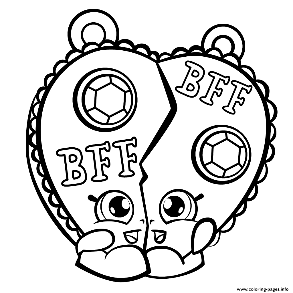 Brilliant Photo Of Shopkins Coloring Pages To Print Birijusrhbirijus: Shopkins Coloring Pages.com At Baymontmadison.com
