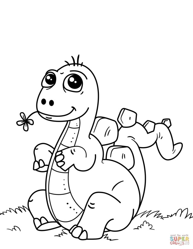 Spinosaurus Coloring Page Spinosaurus Coloring Pages Printable At Getdrawings Free For