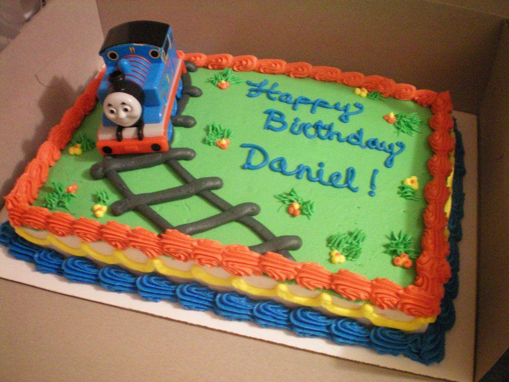 Incredible Thomas The Train Birthday Cakes A Lot Of Good Train Themed Cake Personalised Birthday Cards Veneteletsinfo