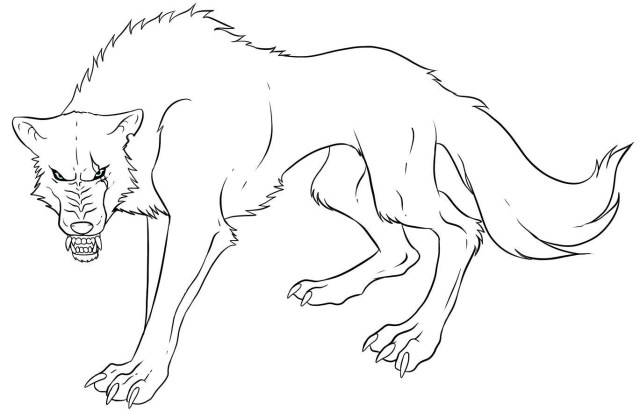 Wolf Coloring Pages Wolf Coloring Pages Printable Coloringstar