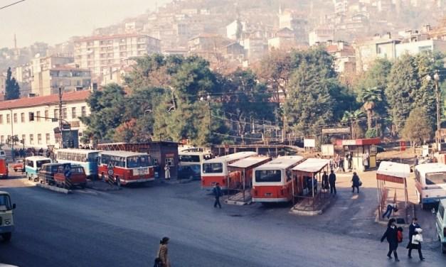 Otobüs Hikayeleri – I