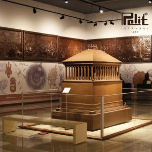 Pera Müzesi Dış Cephe