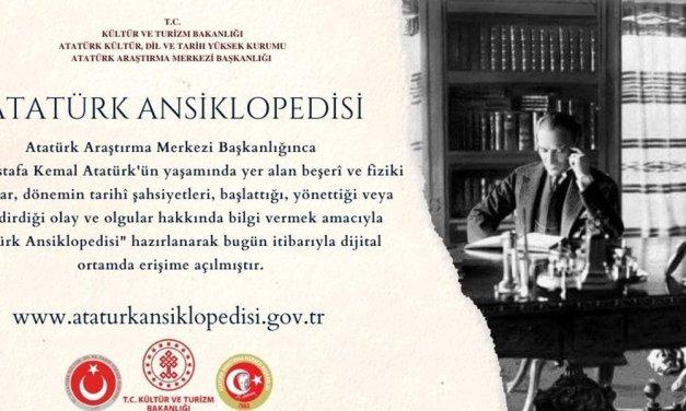 Atatürk Ansiklopedisi