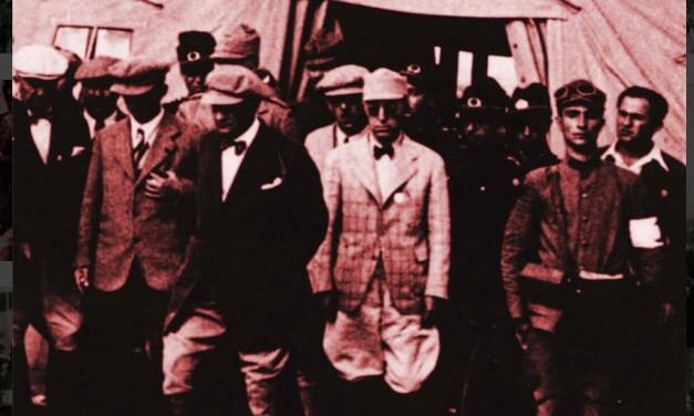 Kızılay ve Atatürk