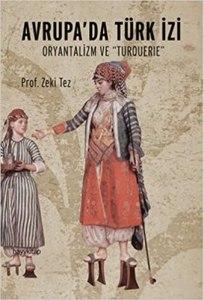 Avrupada Türk İzi