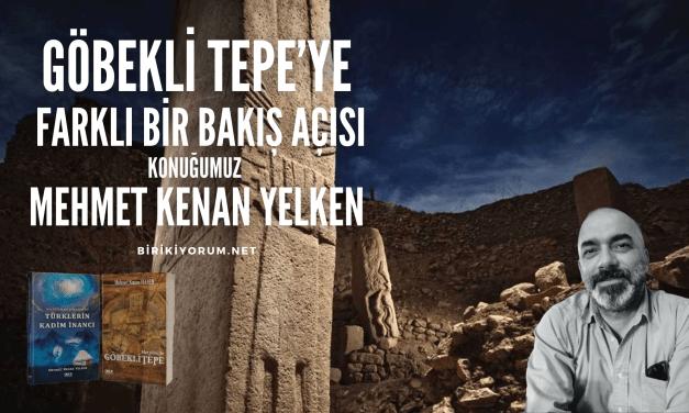 Göbekli Tepe 'ye Farklı Bir Bakış Açısı