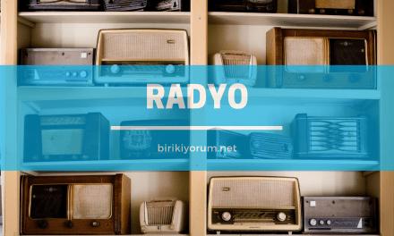 Radyo Dinle ! Dünya Radyo Günü Bugün…