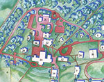Campus Site Maps